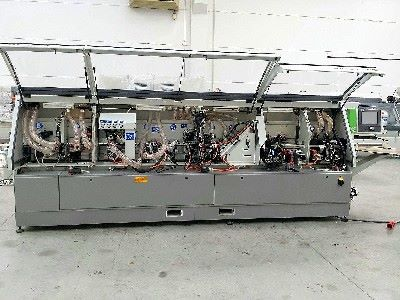 Single-side edgebander BIESSE AKRON 440
